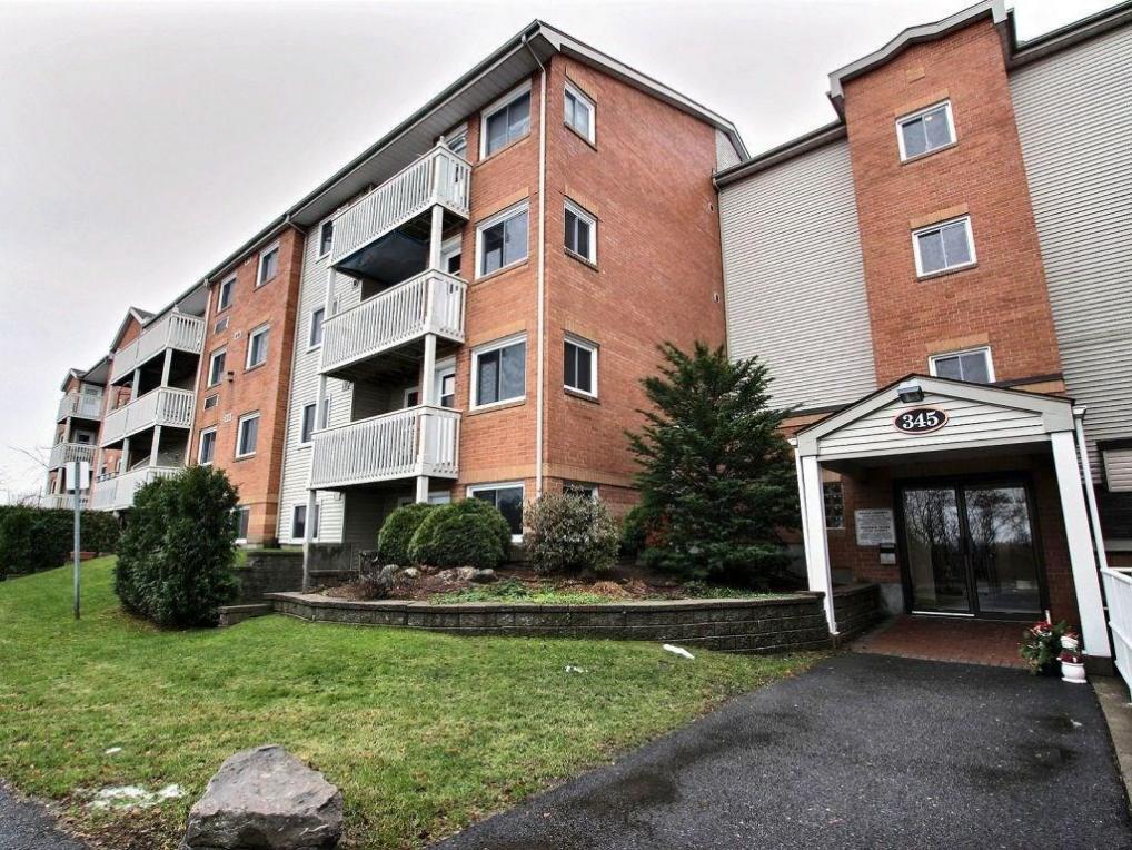 345 Centrum Boulevard Unit#314, Orleans, Ontario K1E3W9