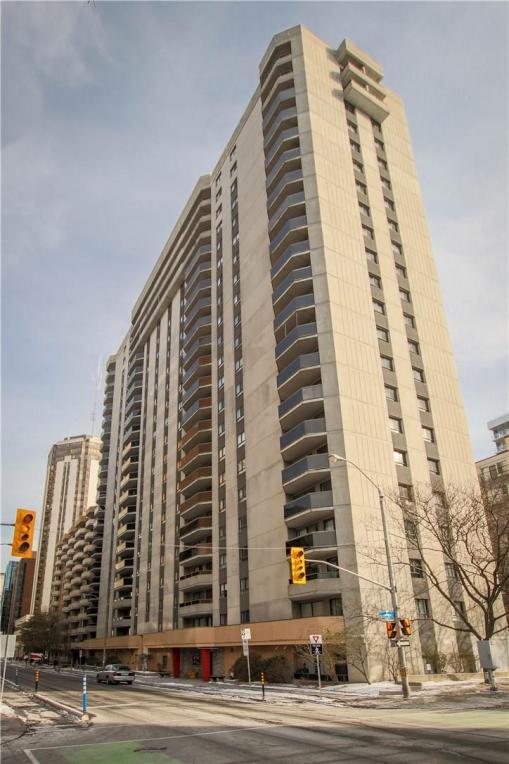 470 Laurier Avenue W Unit#403, Ottawa, Ontario K1R7W9