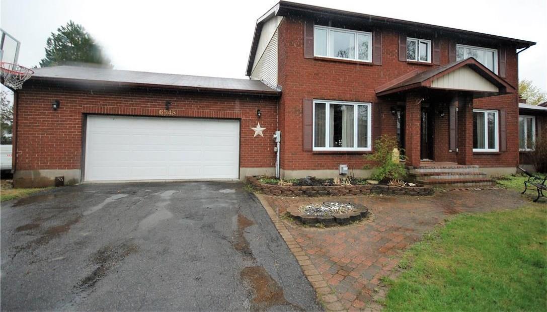 6548 Craighurst Drive, Ottawa, Ontario K0A2T0