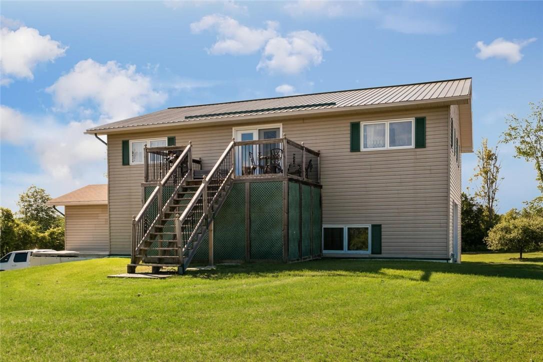 675 Kitley 1 Line, Jasper, Ontario K0G1G0