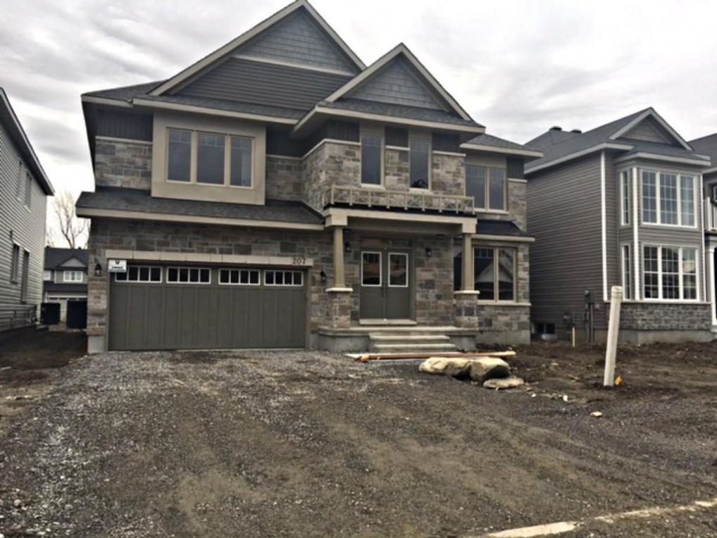 207 Rover Street, Ottawa, Ontario K2V0B7