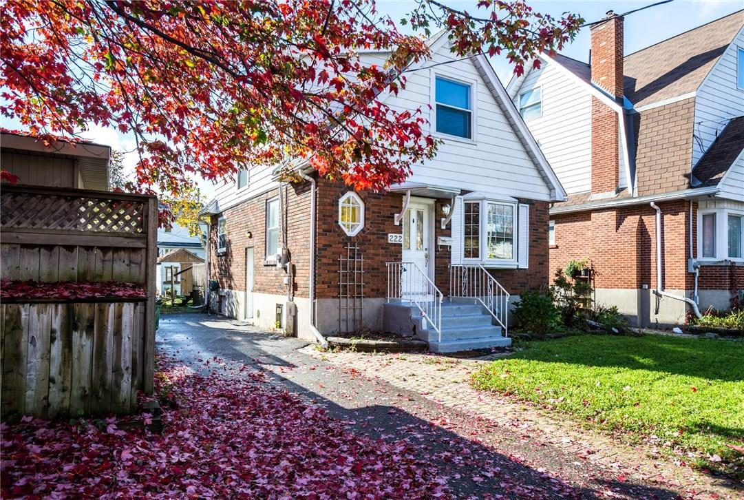 222 Mcgillivray Street, Ottawa, Ontario K1S1L2