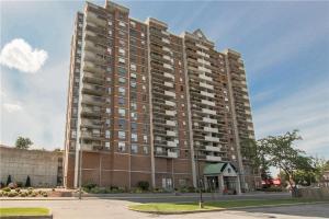 200 Lafontaine Avenue Unit#1407, Ottawa, Ontario K1L8K8