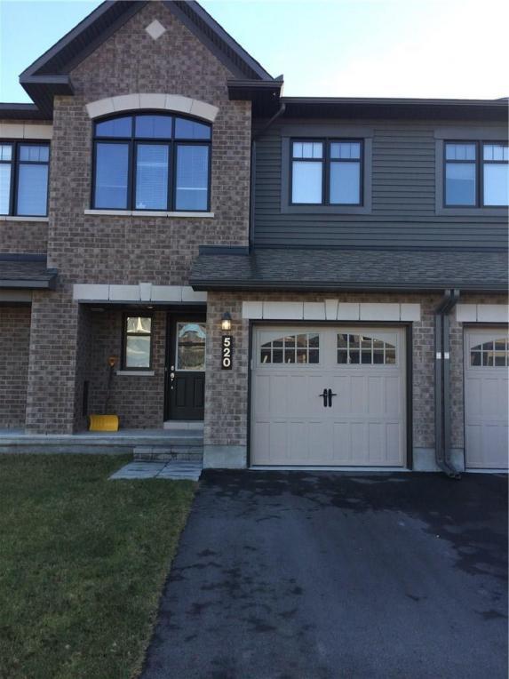 520 Paine Avenue, Ottawa, Ontario K2S1B9