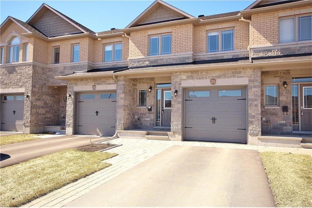 215 Gossamer Street, Orleans, Ontario K1W0B9