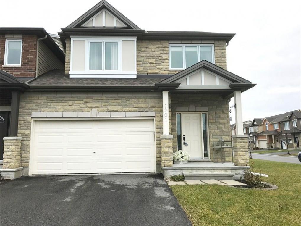 1201 Alson Mills Way, Ottawa, Ontario K2M0C8