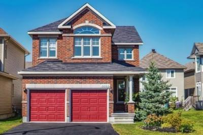 Photo of 6003 North Bluff Drive, Ottawa, Ontario K1V2K2