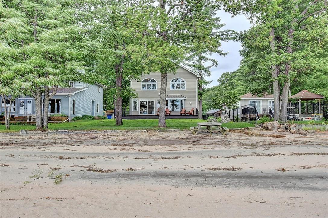 138 Bayview Drive, Ottawa, Ontario K0A3M0