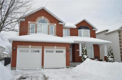 Photo of 1850 Springridge Drive, Ottawa, Ontario K4A4P4