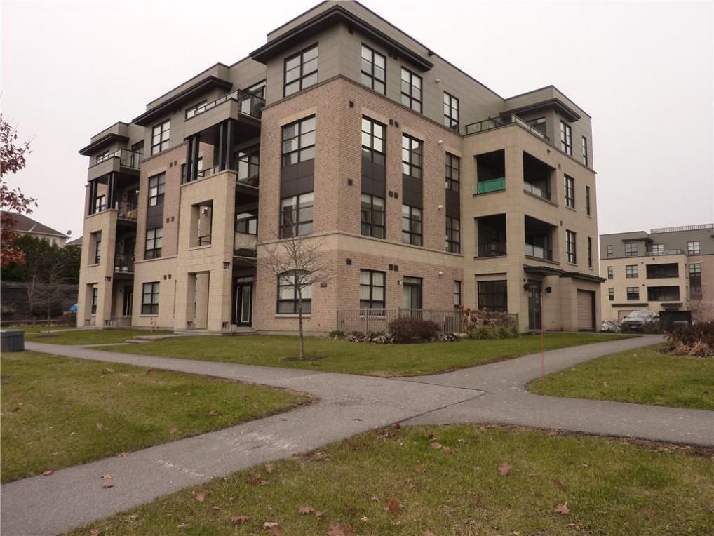 140 Montblanc Private Unit#403, Ottawa, Ontario K1C0B3