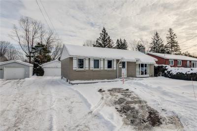 Photo of 1007 Blair Road, Ottawa, Ontario K1J7M9