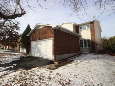 Photo of 2071 Legrand Crescent, Ottawa, Ontario K1E3R1