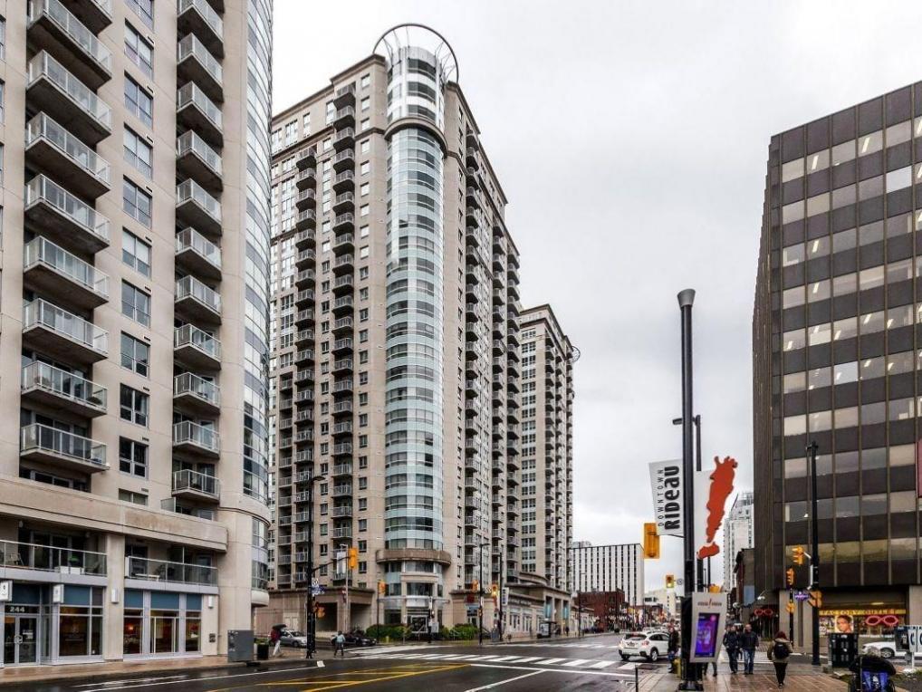 234 Rideau Street Unit#1005, Ottawa, Ontario K1N0A9