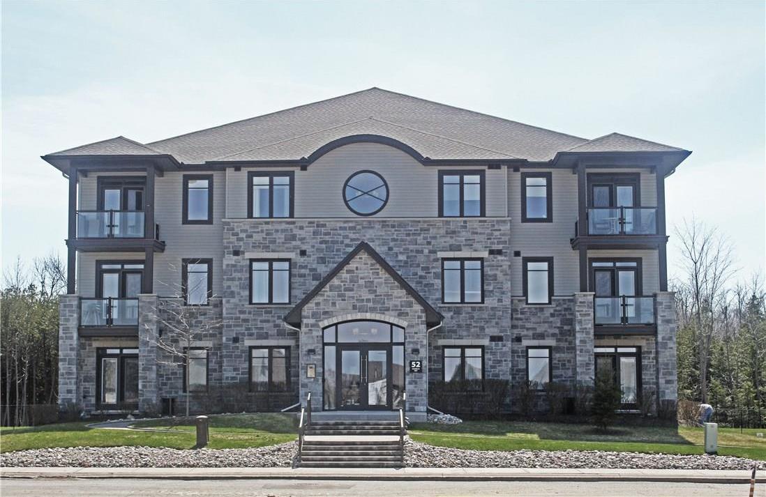 52 Magnolia Way Unit#201, Kemptville, Ontario K0G1J0