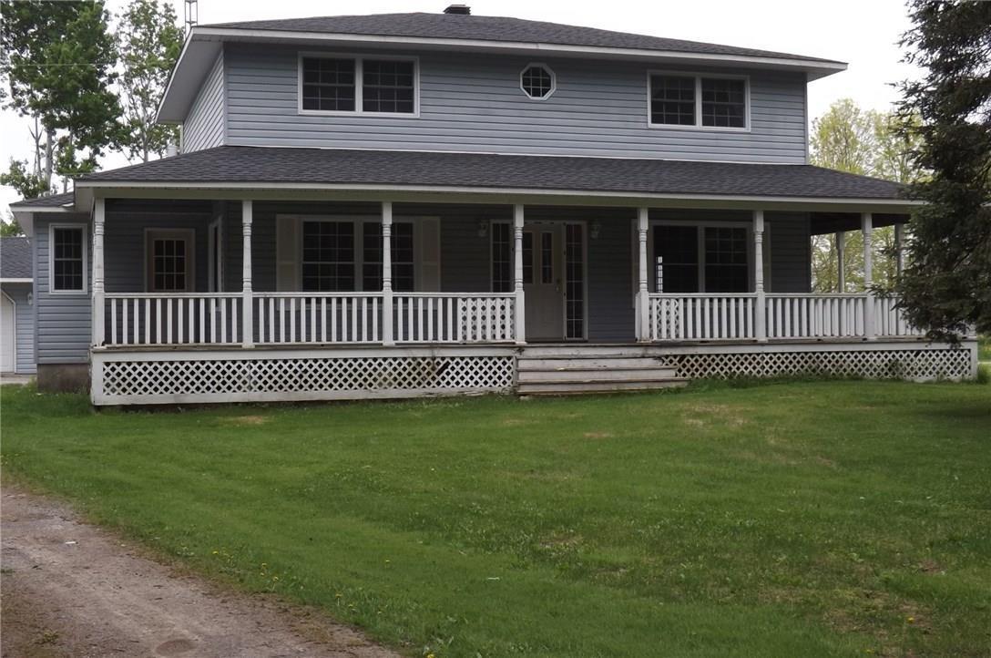 368 Weedmark Road, Merrickville, Ontario K0G1N0