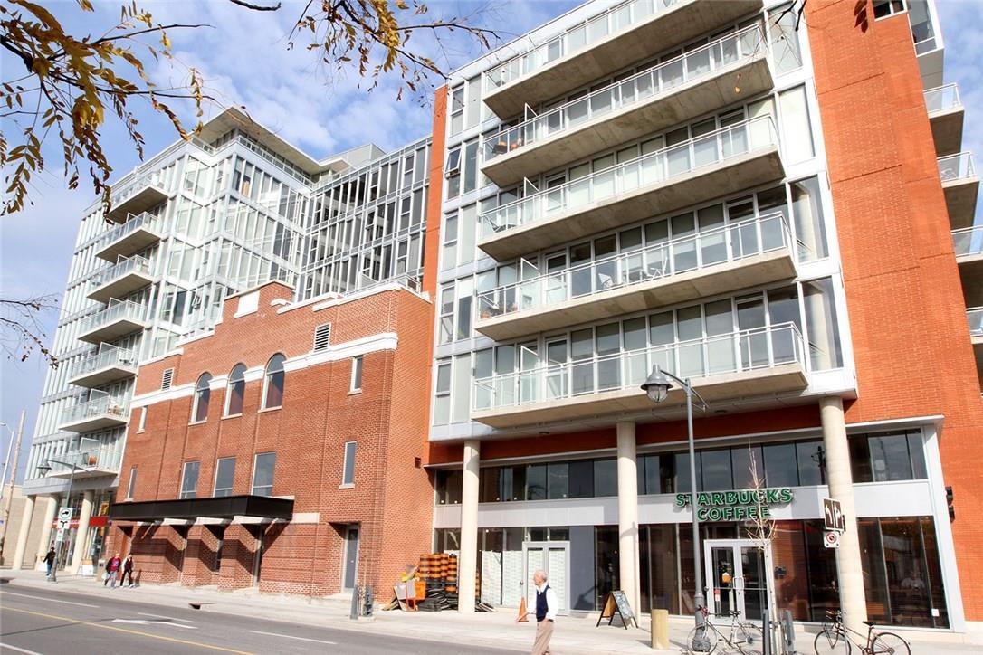 354 Gladstone Avenue Unit#907, Ottawa, Ontario K2P0R4