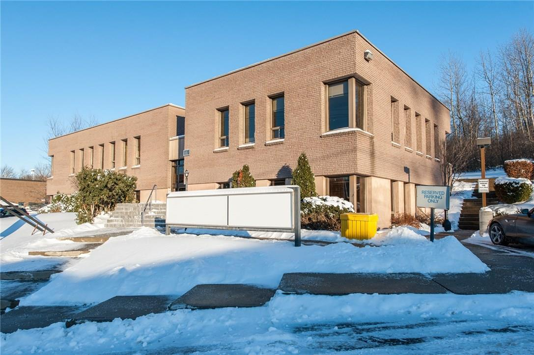 1770 Courtwood Crescent Unit#100, Ottawa, Ontario K2C2B5