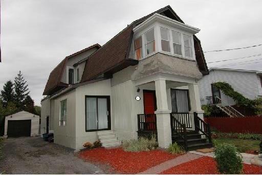 171 Laval Street Unit#1, Ottawa, Ontario K1L7Z3