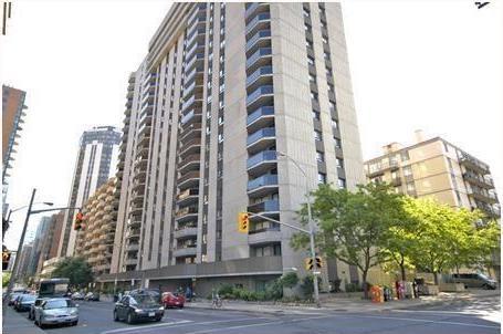 470 Laurier Avenue W Unit#2102, Ottawa, Ontario K1R7W9