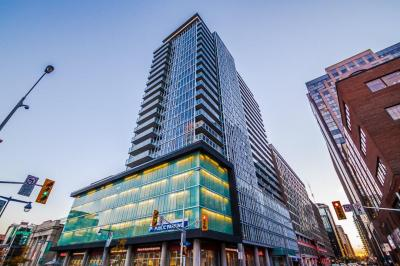 Photo of 324 Laurier Avenue W Unit#2114, Ottawa, Ontario K1P0A4
