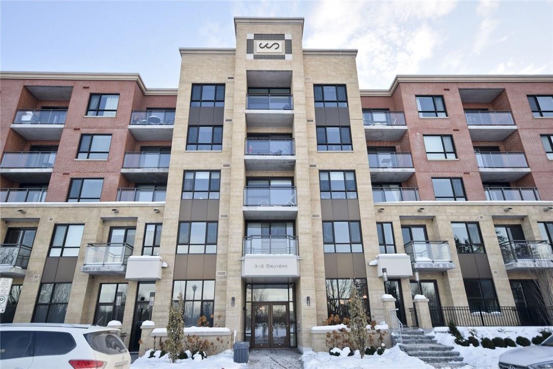 316 Bruyere Street Unit#511, Ottawa, Ontario K1N0C3