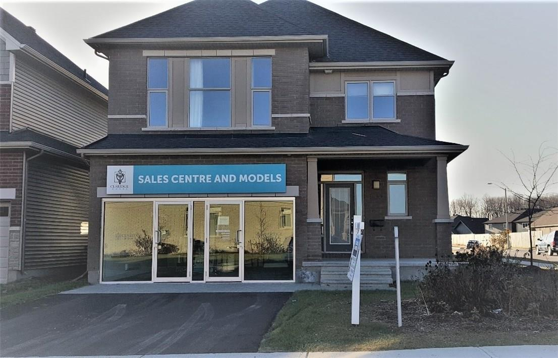 500 Peerless Street, Ottawa, Ontario K2J6A5
