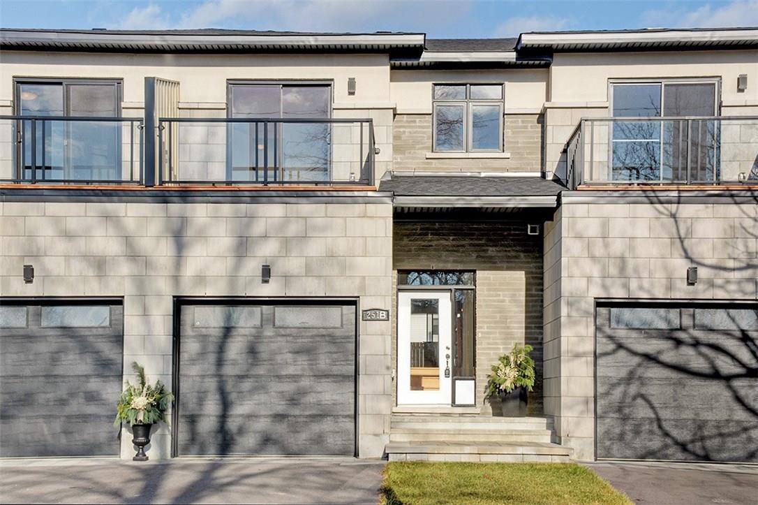 251 Glynn Avenue Unit#b, Ottawa, Ontario K1K1S2