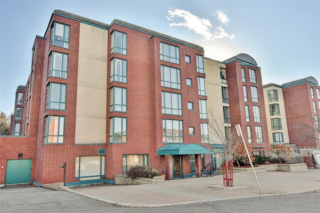 340 Centrum Boulevard Unit#207, Ottawa, Ontario K1E3W1