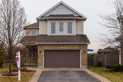 Photo of 266 Rustic Hills Crescent, Orleans, Ontario K4A5A5