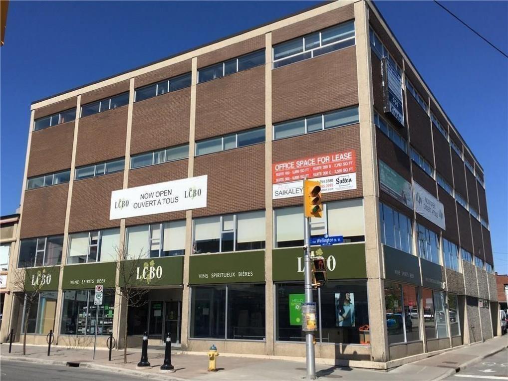 981 Wellington Street Unit#201, Ottawa, Ontario K1Y2Y1