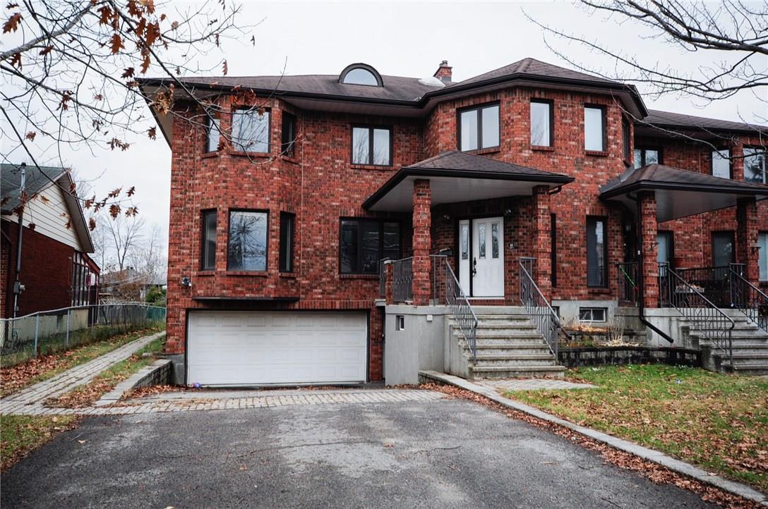1506 Goth Avenue, Ottawa, Ontario K1T1E4