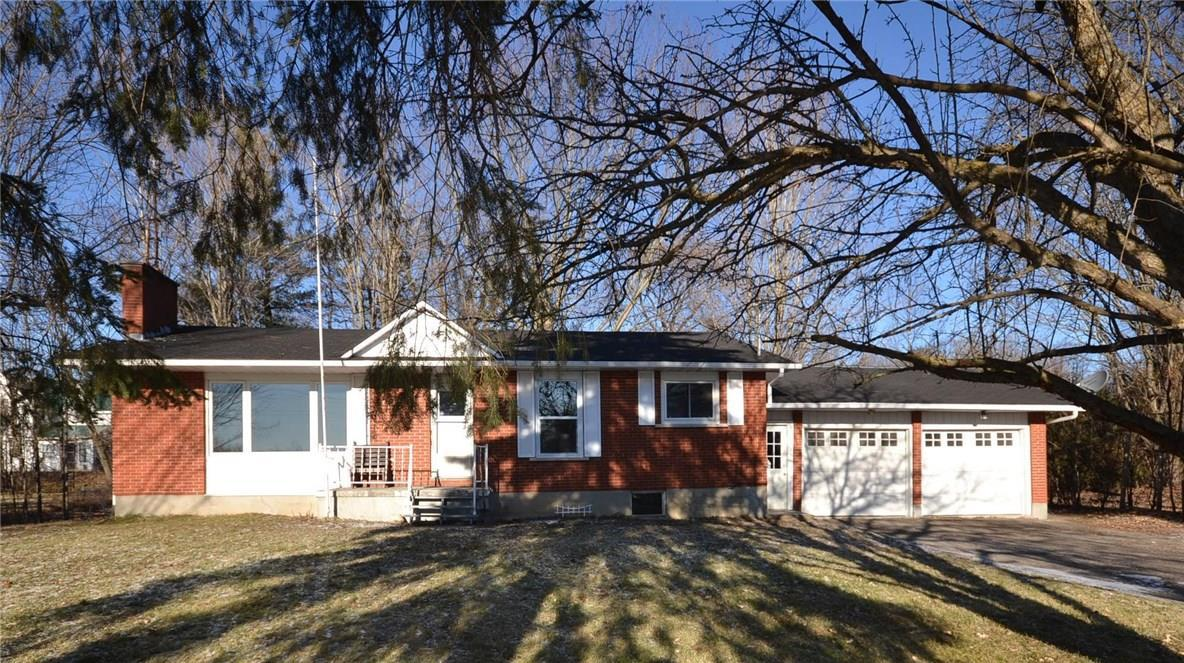 2802 County Rd 21 Road, Spencerville, Ontario K0E1X0