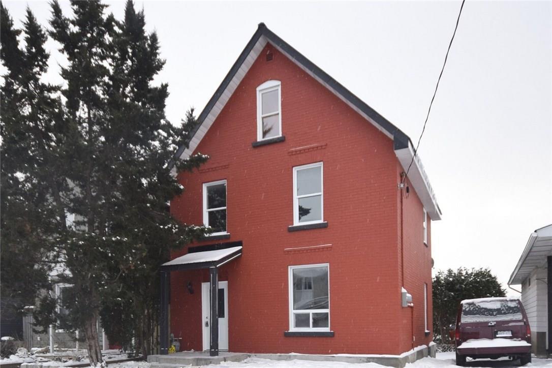 246 Bradley Avenue, Ottawa, Ontario K1L7E9