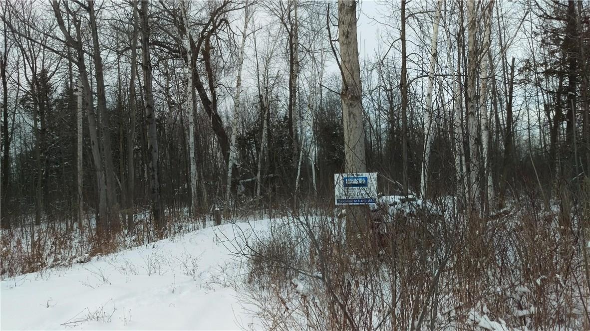 Cedar Beach Lane, Kemptville, Ontario K0G1J0