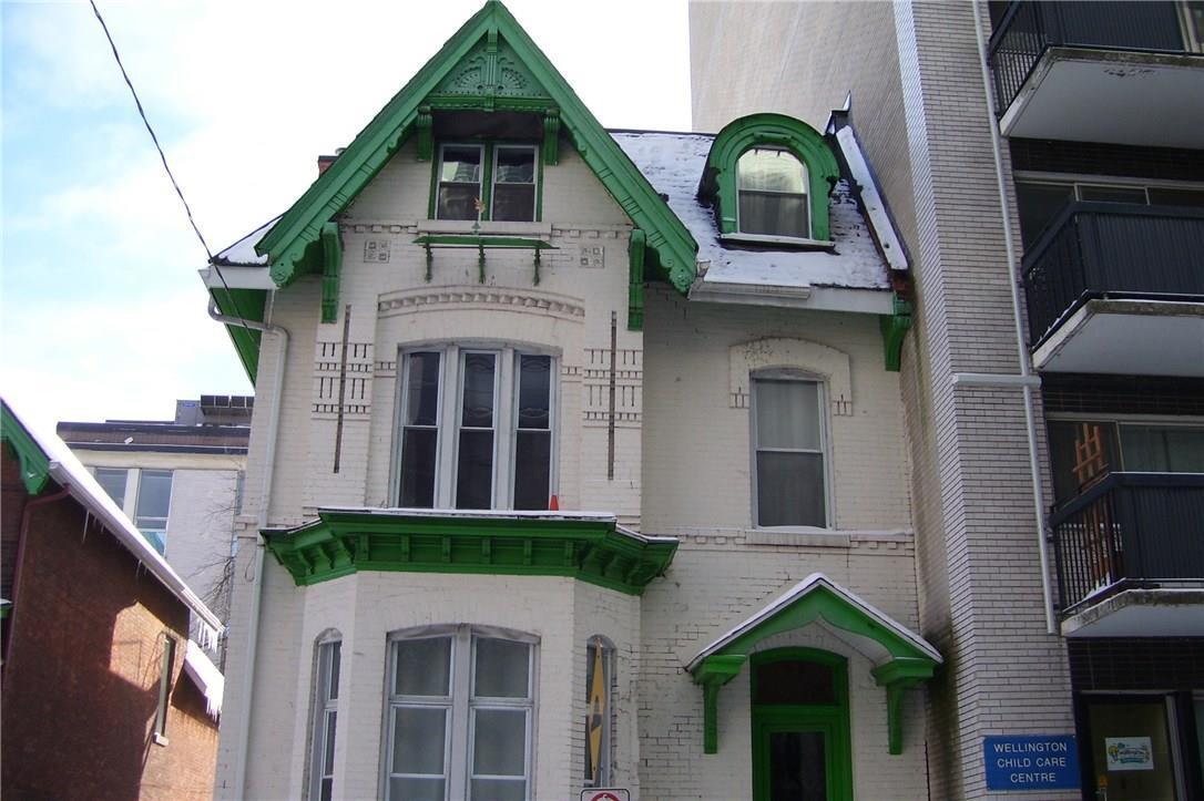 252 Lisgar Street, Ottawa, Ontario K2P0C8