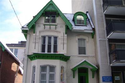 Photo of 252 Lisgar Street, Ottawa, Ontario K2P0C8