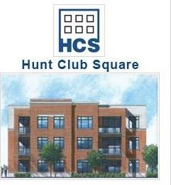 948 Hunt Club Road Unit#109, Ottawa, Ontario K1V2S7