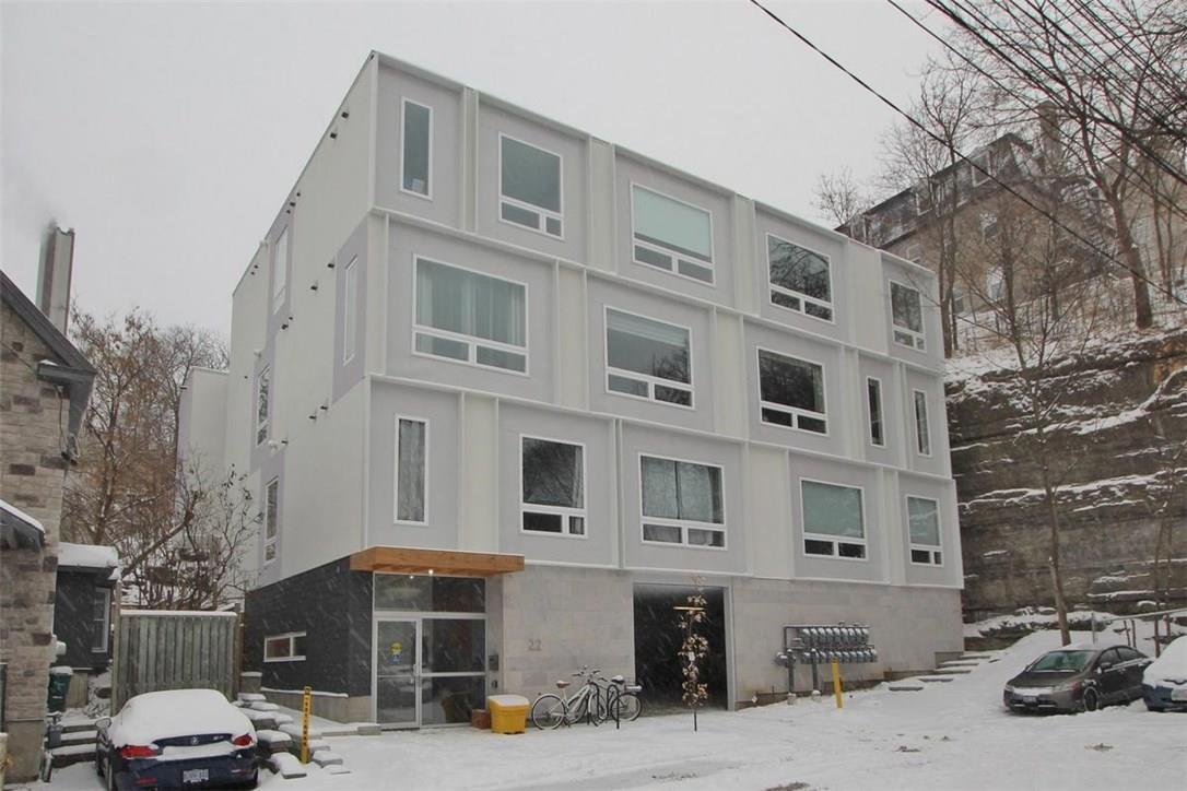 22 Perkins Street Unit#305, Ottawa, Ontario K1R7G5