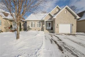 676 Des Erables Street, Casselman, Ontario K0A1M0
