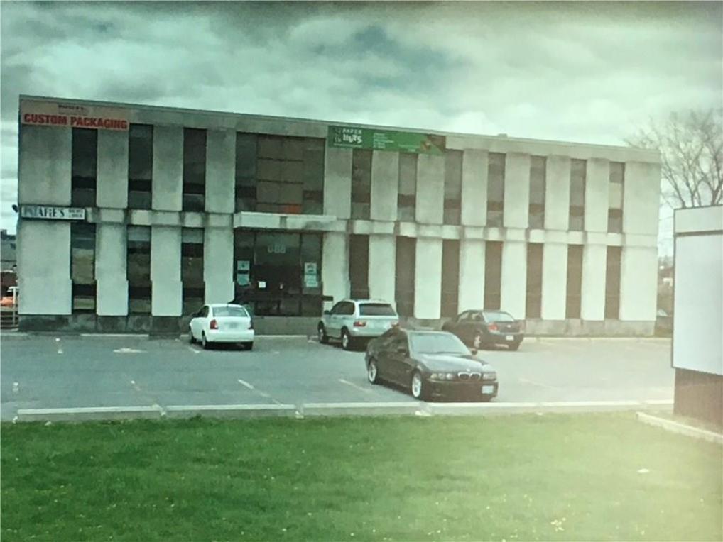 888 Belfast Road, Ottawa, Ontario K1G0Z6