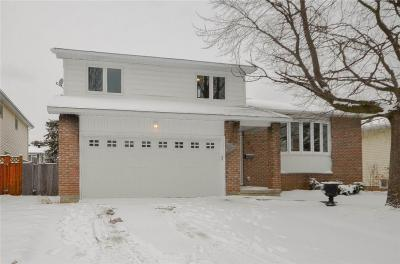 Photo of 898 Explorer Lane, Orleans, Ontario K1C2S2