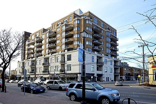 420 Berkley Avenue Unit#311, Ottawa, Ontario K2A4H5