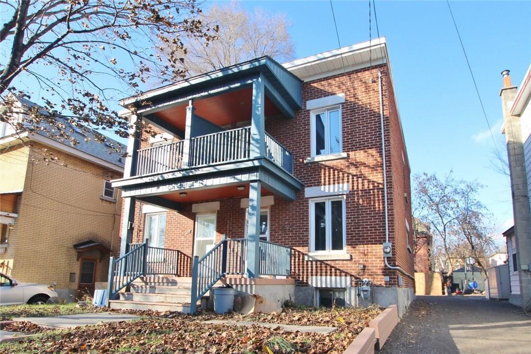 177 Glen Avenue, Ottawa, Ontario K1S3A3