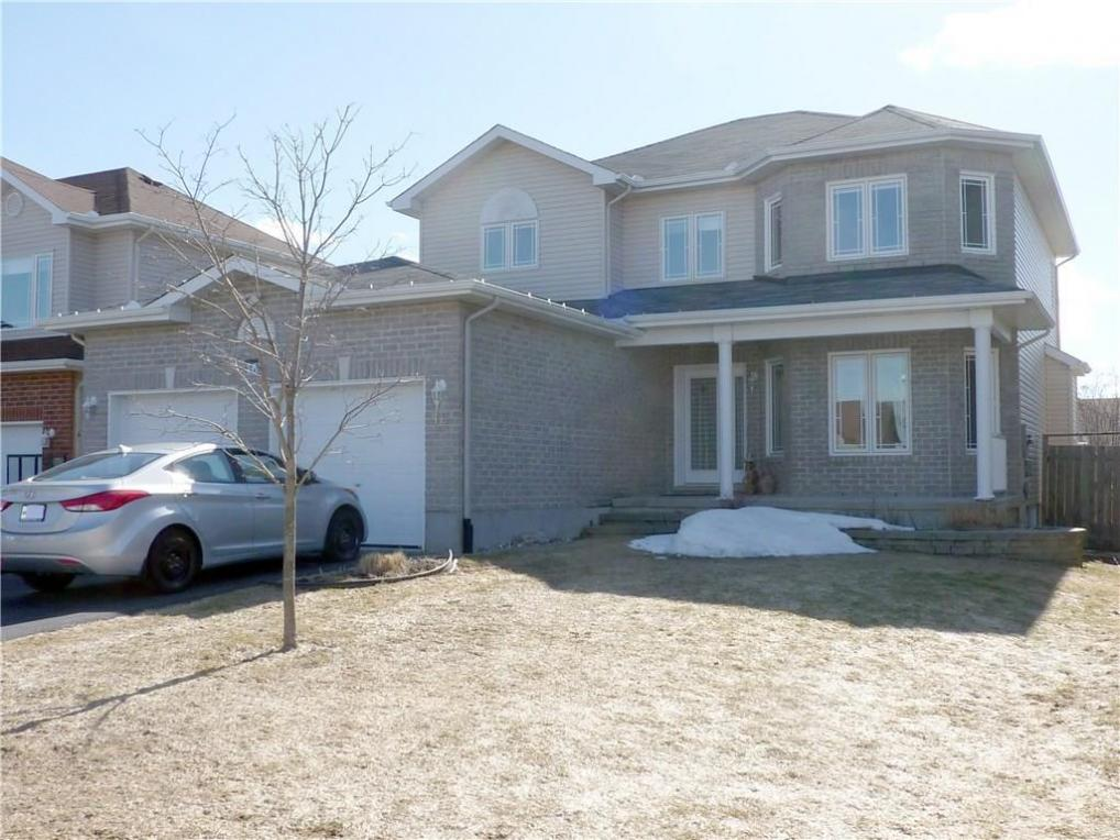16 Manoir Street, Embrun, Ontario K0A1W0