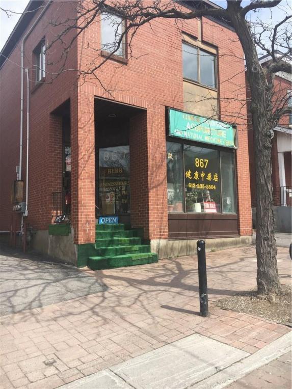 867 Somerset Street W, Ottawa, Ontario K1R6R6