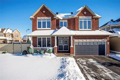 Photo of 61 Cormack Circle, Ottawa, Ontario K2J5R9