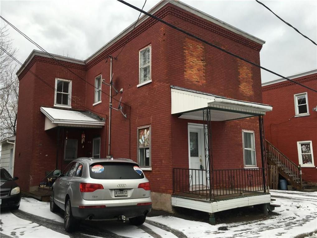 142 Atlantic Avenue, Hawkesbury, Ontario K6A1V5