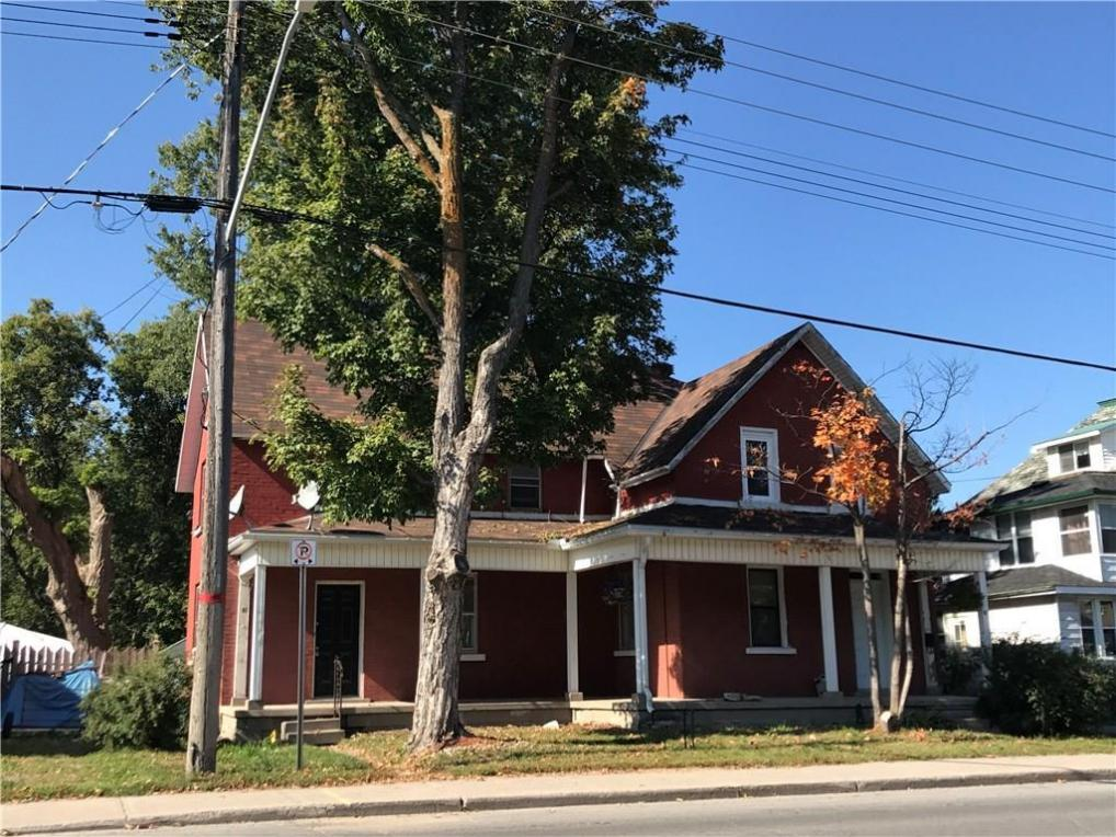 97 Daniel Street S, Arnprior, Ontario K7S2L5