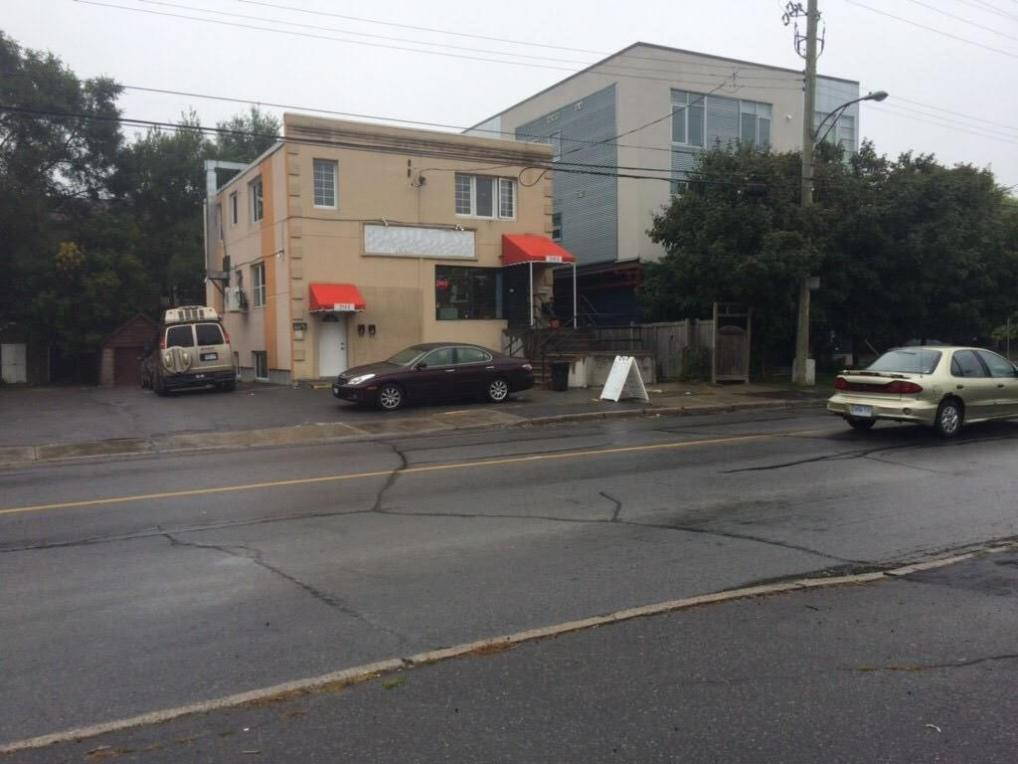 293 St Laurent Boulevard, Ottawa, Ontario K1K2Z3