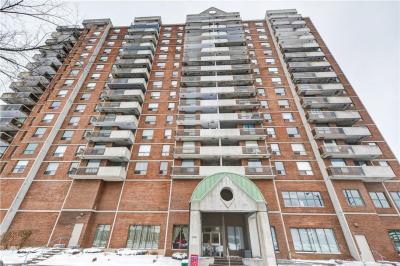 Photo of 200 Lafontaine Avenue Unit#409, Ottawa, Ontario K1L8K8